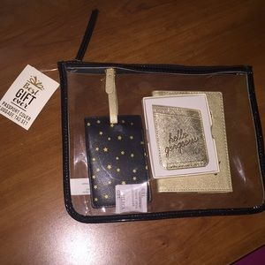 Other - Luggage Tag Set